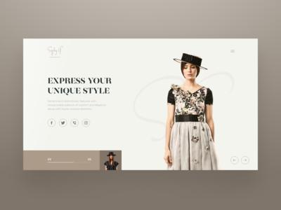 SG Clothing Brand