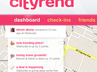 Cityrend Home