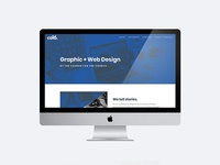 co16 Website Design