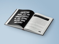 The Launching Pad Book Inside