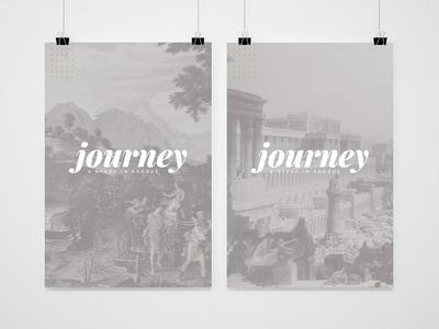 Journey Sermon Series