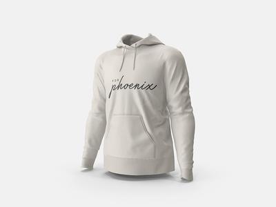 """""""For Phoenix"""" Sweatshirt"""