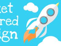 Rocket Powered Design