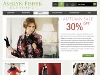 Ashlyn fisher