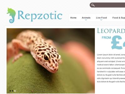 Repzotic