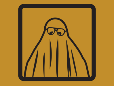 Halloween Icon Set icon retro minimal vector logo