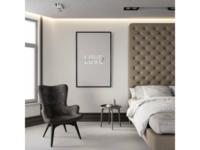 Re-Decor Challenge design decor interiors muted tones classic interiors