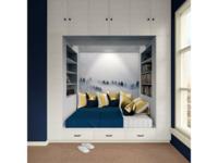 Re-Decor Challenge redecor reading nook interiors cozy corner design interior decor design