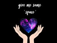 Give me some 'Space'