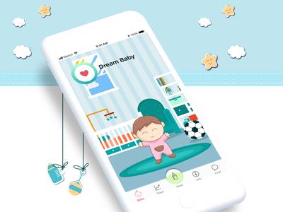 Healthy Baby App