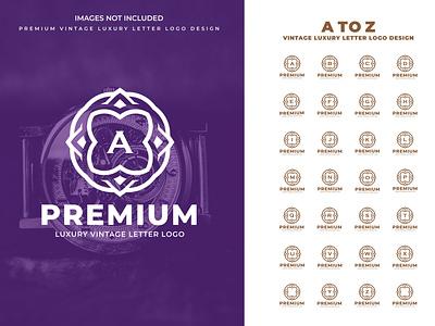 luxury logo illustration icon logo design branding luxury brand luxury logo logo luxury