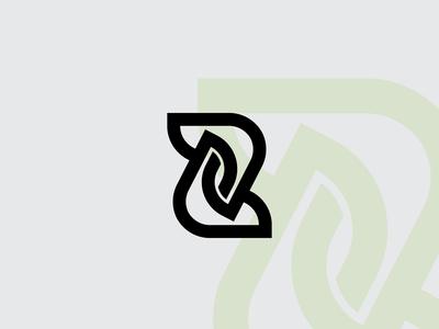 letter Z logo concept