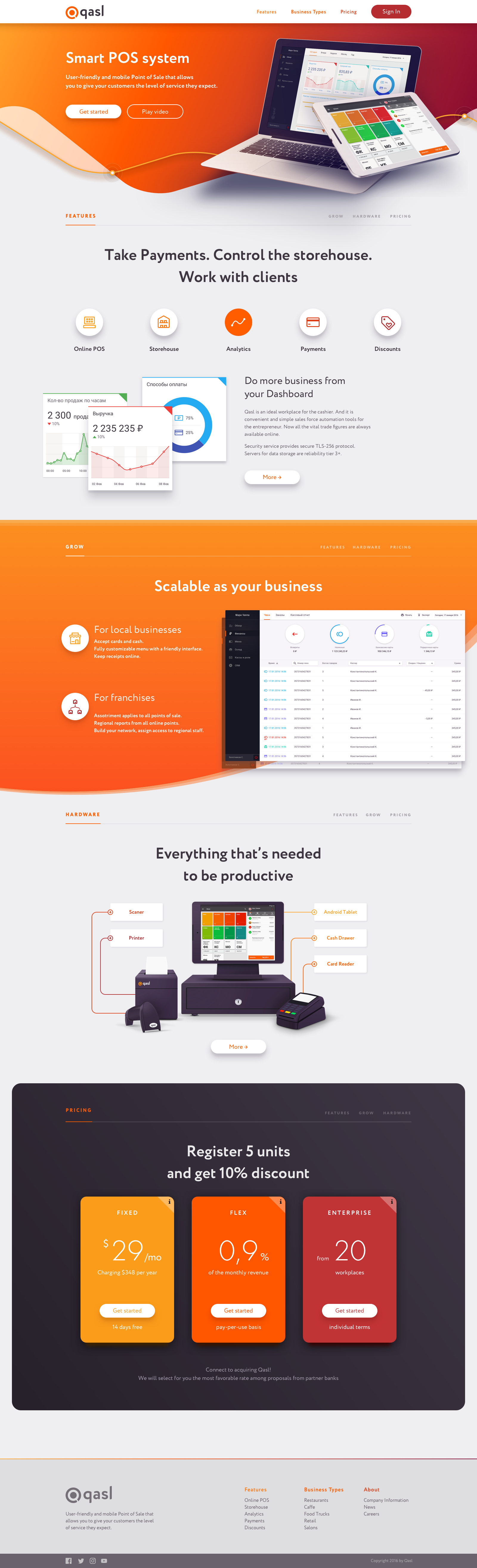 Dribbble – real_pixels.png by Sergey Zolotnikov