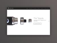 21 Tequila Website