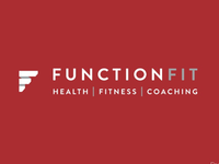 Function Fit Logo