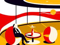 Illustration table
