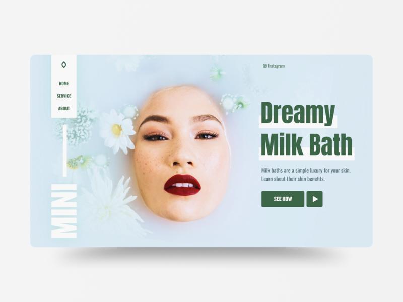Milk Bath