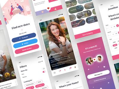 yo dating app