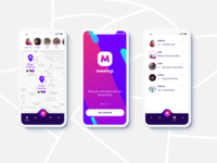 Meetup - Discover fun things to do around you.