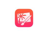 Pixelmator for iPad icon