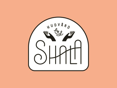 By Shala badge logo