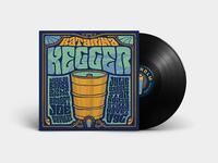 Katarina Kegger Vinyl