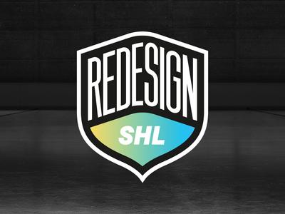 Redesign the Swedish Hockey League