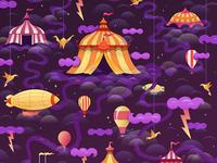 Circus Thunder