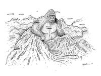 Kong in Papua