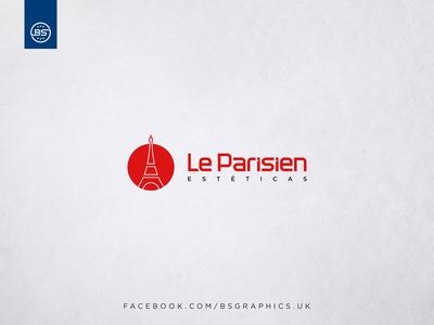 Rebranding for Le Parisien
