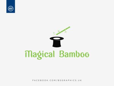 Magical Bamboo Logo