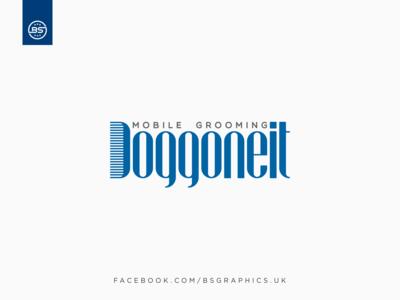 Doggoneit Logo