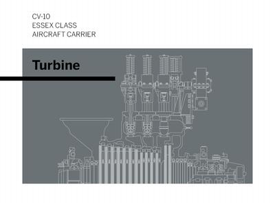 Turbine Illustration