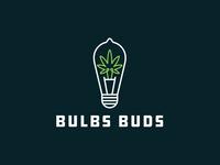 Bulbs Buds Logo
