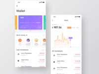 Wallet-Finance APP