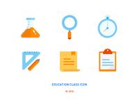 Education class icon