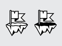 Turf logo process II