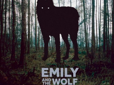 Emily And The Wolf design