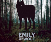 Emily And The Wolf