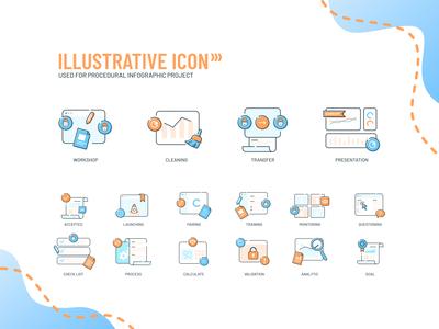 Illustrative Icon