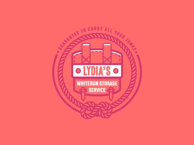 Lydia's Storage Service