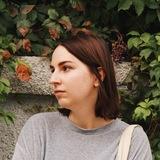 Masha Katsan