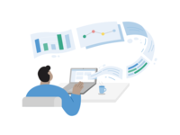 Access analytics