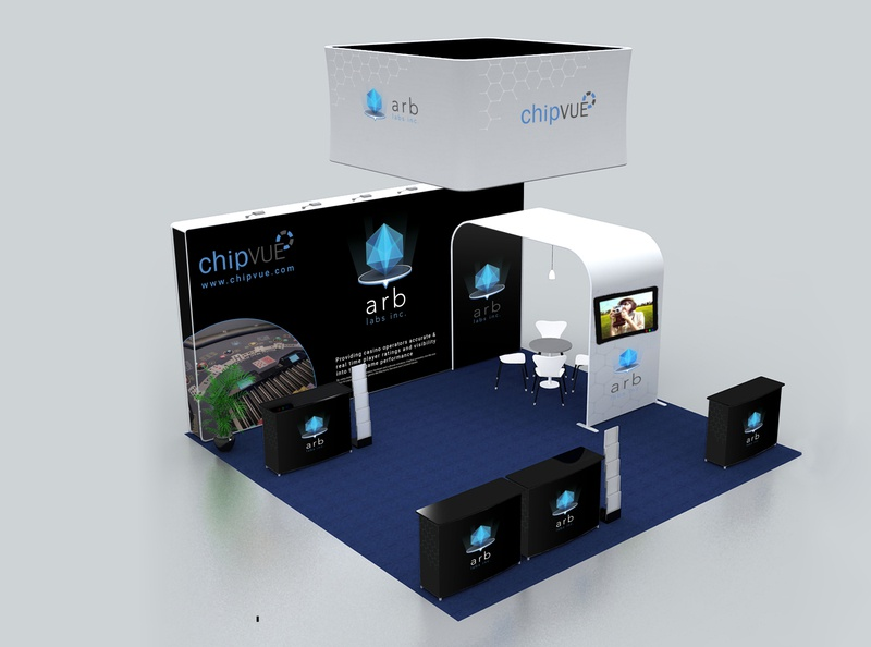 Trade show / fair Booth Graphics display wrap tension fabric fabric popup design graphic design graphics booth expo exhibition booth design exhibit design trade show tradeshow exhibition booth design backdrop simple cool banner design