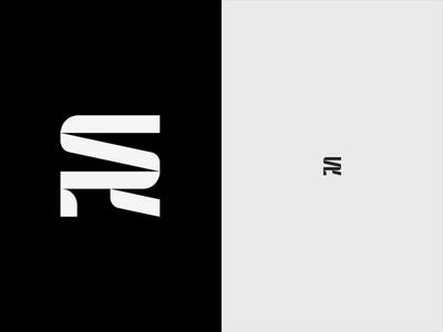 Signature Research Mark icon brand identity branding brand logo mark
