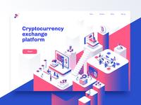 Crypto platforms