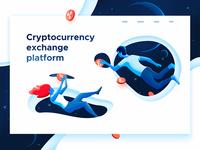 Crypto portals