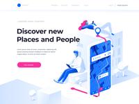 Nav App concept