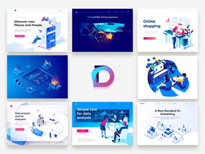 2018 Designs