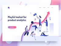 Playful analytics